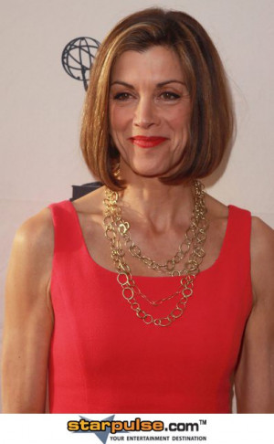 Wendie Malick Photo Colection