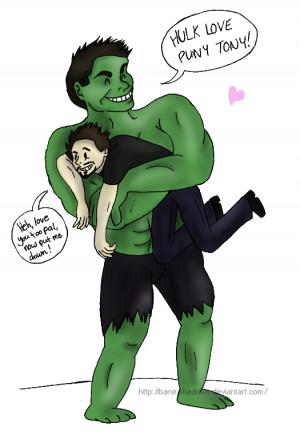 the incredible hulk in love bunny love hulk by shinakari