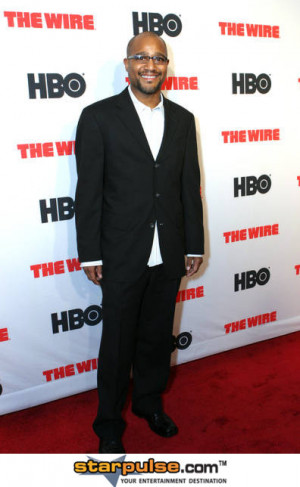 Seth Gilliam Pictures & Photos