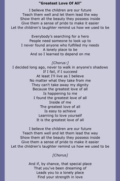 ... whitney houstan whitney houston lyrics song lyrics whitney houston