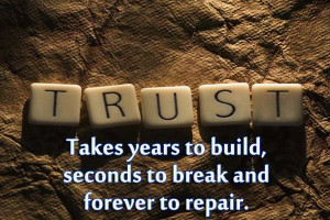 150 Best Trust Quotes Ever 7 July 2014