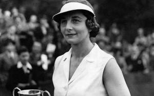 Helen Wills Moody