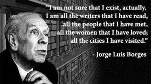 critical essays on jorge luis borges Buy critical essays on jorge luis borges (critical essays on world literature) large type edition by jaime alazraki (isbn: 9780816188291) from amazon's book store.