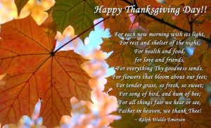 Thanksgiving 2014 Quotes, Wishes & Messages
