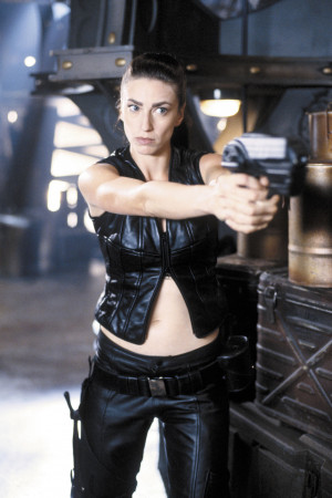 claudia black Images and Graphics