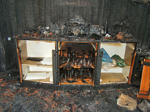... Services can help you to quickly resolve fire and smoke-damage issues