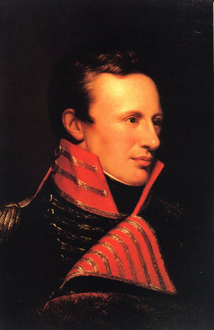 General Zebulon Montgomery Pike