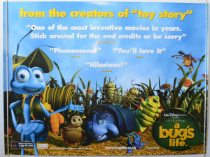 Bug's Life (Quotes Version)