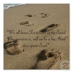 jesus footprints in the sand poem | Footprints+in+the+sand+quote More