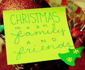 View all Christmas Friendship quotes