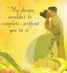 The Princess and the Frog More