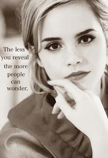 Emma Watson Quotes[/caption]