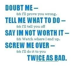 All Graphics » blue quotes