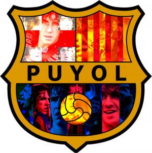 Keep Calm And Love Football Happy 33rd Birthday Carles Puyol 500x504px