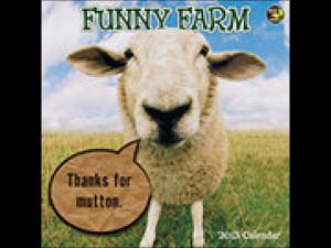 Funny Farm Film Quotes