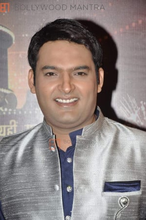 Kapil Sharma Latest Edy...
