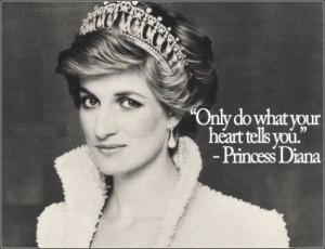 Princess Diana | Quotes