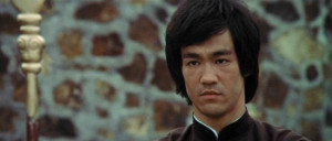 Enter the Dragon - Bruce Lee as Lee
