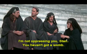 203 Life of Brian quotes