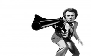 Dirty Harry by DRunkCoWBoy69