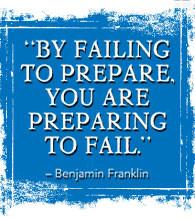 Vital Preparedness Planning Questions