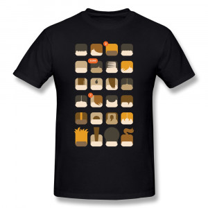 Cool T Shirt Sayings