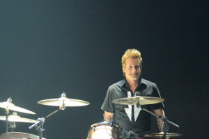 Tre Cool Iheartradio Music