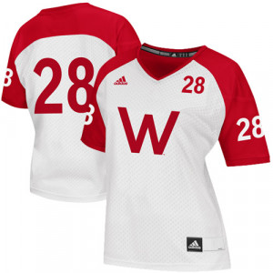 Wisconsin Badgers Basketball Jersey