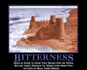 Funny Quotes About Bitterness