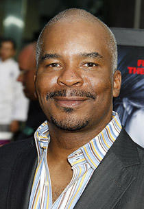 David Alan Grier Returns to Standup (Sort of),