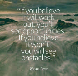 13 inspirational quotes from dr. wayne dyer 5