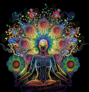 ... / Hope / Moon / Universe / Light / Tattoo / Sky / Yoga / Meditation