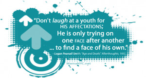 Teenager Quotes Youth