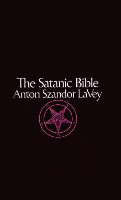 Home / Body, Mind & Spirit / Occultism / The Satanic Bible