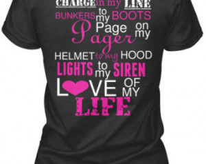 Popular items for Firefighter Wife on Etsy
