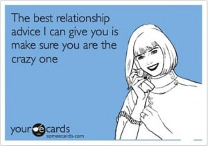 good relationship advice, funny quotes