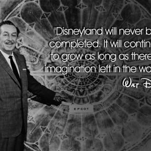 Walt Disney Imagineering Bio: Marc Fraser Davis | themedattraction.com