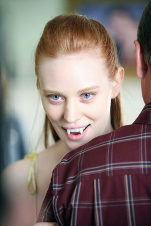 Deborah Ann Woll as Jessica Hamby - True Blood
