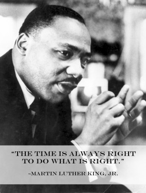 Words to Live By: 10 Inspiring Martin Luther King, Jr. Quotes