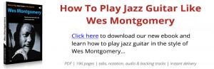 Wes Montgomery Licks