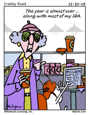 Maxine Crabby Road Comic Strip Free Cards Pictures