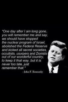 Patriotism Quotes John F Kennedy ~ President's Lincoln and Kennedy on ...