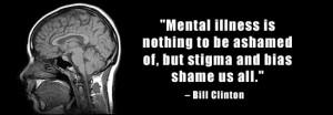 Influence of media on mental health and associated stigma