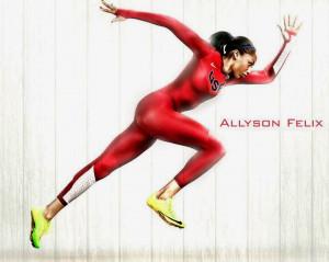 allyson felix wallpapers 2014 allyson felix wallpapers 2014 allyson ...