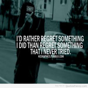 regret life Obey fashion love future past agree Motivation smart ...