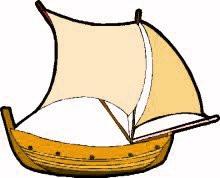The Ships of Tarshish