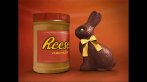 Reese's Peanut Butter Eggs TV Spot, Song by Marvin Gaye - Screenshot 3