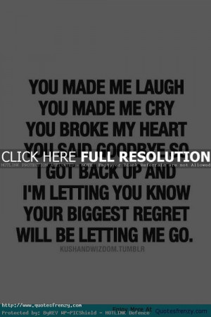 heart broken quotes sad love cute quotesgram