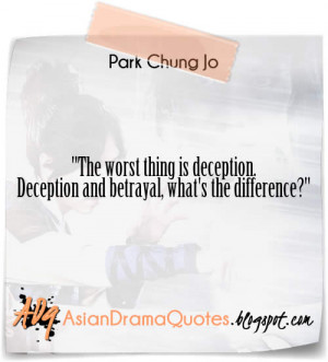 Quotes from Korean drama Gu Family Book Part 04