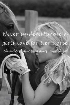 ... Girl And Her Horses Quotes, Horses Stuff, A Girl And Her Horse Quotes